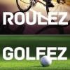Retour de l'événement Roulez-Golfez au profit de la santé