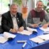 Nouvelle convention collective entre Valleyfield et ses cols bleus