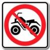 VTT et motocross interdits en dehors des sentiers balisés