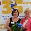 Des retrouvailles pour les 35 ans du Centre d'action bénévole