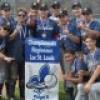 Les Yankees de Beauharnois aux championnats provinciaux