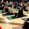 Yoga des générations au profit de la Fondation Anna-Laberge