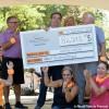 Plus de 86 000 $ pour la Maison de soins palliatifs