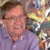 De la spatule au pinceau : André de Bellefeuille expose à Huntingdon
