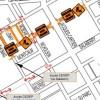Travaux : fermeture intersection St-Thomas et St-Jean-Baptiste