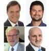 Élections 2017 – Plusieurs nouveaux maires dans la région