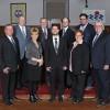 1re séance du nouveau conseil de Valleyfield le 21 novembre