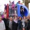 Inauguration d'un nouveau parc-école à Ormstown