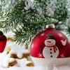 Joyeux Noël et un bon temps des fêtes