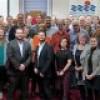 Conférence à Valleyfield sur la construction de villes durables