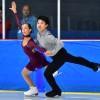 Souper-bénéfice pour Rosalie Groulx et Ye Quan qui seront des Championnats canadiens