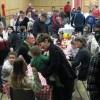 Dîner de Soeur Thomas : partage et solidarité au rendez-vous