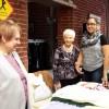 Marché d'artisans et appui à la Fondation de l'Hôpital du Suroît