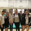 Les athlètes du Club de plongeon Vaudreuil-Dorion s'illustrent