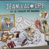 Des jeunes de Vaudreuil-Dorion créent la BD Jean Laloupe