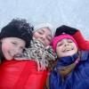 Activités hivernales et événement Instagram à Châteauguay