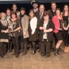 Les lauréats du 9e Gala Ovations Vaudreuil-Soulanges