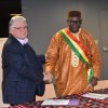 Entente pour créer un corridor économique entre Vaudreuil-Soulanges et l'Afrique de l'Ouest