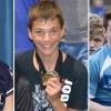 Élite sportive : des bourses à 3 athlètes de Valleyfield