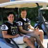 Un tournoi de golf en appui à l'équipe de football du Noir et Or