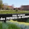 Place au théâtre à Beauharnois