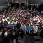 Une beauharlinoise au 5e Congrès mondial des Jeunes en Turquie