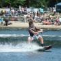 Jeux du Québec : 10 médailles pour la région en ski nautique