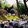 Pèlerinage au Sanctuaire Notre-Dame-de-Lourdes à Rigaud dimanche