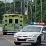 Bilan policier des derniers jours : Accidents, rage au volant et violence