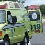 Accident à Sainte-Martine, un résident de Châteauguay est blessé grièvement – La vitesse pourrait être en cause