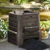 Le compostage; une solution écologique