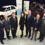 Budget Propane reçoit 400 000 $ pour la conversion de 40 véhicules fonctionnant au gaz propane
