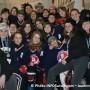 L'équipe fémine de hockey procure au Sud-Ouest sa deuxième médaille