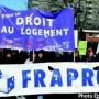 Logements sociaux : Des locataires de Beauharnois et Châteauguay accueilleront la Caravane du FRAPRU mardi
