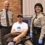 180 donneurs pour la collecte de sang de la SQ Beauharnois-Salaberry