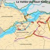 La CRÉ Vallée-Haut-Saint-Laurent projette d'unifier le réseau cyclable