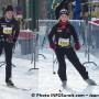 Louis Pinard de Léry est le meilleur du Sud-Ouest en ski de fond