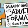 Cette semaine dans le Haut-St-Laurent : 3 formations et un Marché :)