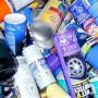 Ouverture du dépôt de produits dangereux et matériaux secs