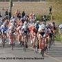 La saison cycliste 2011 débute avec le Grand-Prix Sainte-Martine samedi