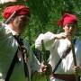 Beauharnois et Châteauguay fêtent les Patriotes