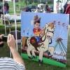 L'Expo Ormstown 2011 c'est un départ