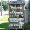 Au Verger du Clocher reçoit un prêt du CLD