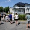 La Petite-île, la Garde Champlain, maisons patrimoniales et plus