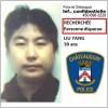 Personne disparue à Châteauguay