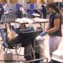 260 donneurs à la collecte de sang du maire de Valleyfield