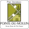 Exposition de voitures anciennes à la Pointe-du-Moulin