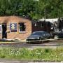 Samedi matin un incendie à Beauharnois entraine une coupure électrique importante