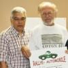 Découvrez le Suroît avec le 7e Rallye-automobile de COTON-46 au profit de CriVERT