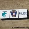 Entente entre la Ville de Châteauguay et ses policiers